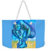Trilogy - N My Soul 1 Weekender Tote Bag