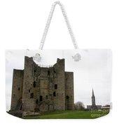 Trim Castle - Ireland Weekender Tote Bag