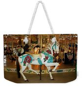 Trimper's Carousel 3 Weekender Tote Bag