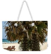 Trincomalee Palms Weekender Tote Bag