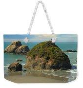 Trinidad Islands Weekender Tote Bag