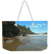Trinidad Luffenholtz Beach Weekender Tote Bag