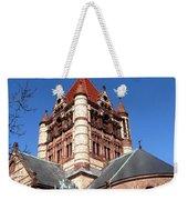 Trinity Church Boston Weekender Tote Bag