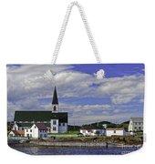 Trinity In Newfoundland Weekender Tote Bag