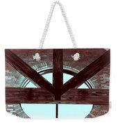 Trinity Series 5 Weekender Tote Bag
