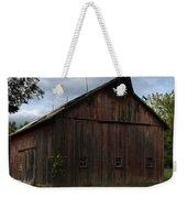 Tripp Barn Weekender Tote Bag
