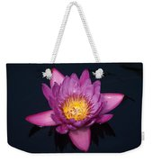 Tripple C - Color Changing Center... Weekender Tote Bag
