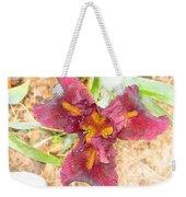 Tristar Iris Weekender Tote Bag