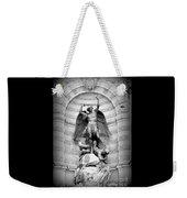 Triumphant Saint Michael Weekender Tote Bag