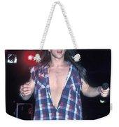 Trixter - Pete Loran Weekender Tote Bag