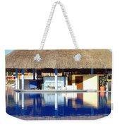 Tropical Bar Weekender Tote Bag