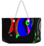 Tropical Cave Fish 1 Weekender Tote Bag