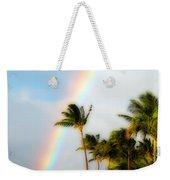 Tropical Dreamin' Weekender Tote Bag