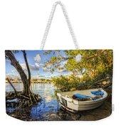 Tropical Dreams Weekender Tote Bag