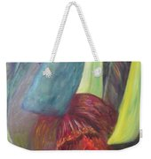 Tropical Experience Weekender Tote Bag