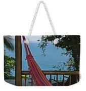 Tropical Paradise... Weekender Tote Bag
