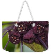Tropical Planet - Photography By Sharon Cummings Weekender Tote Bag by Sharon Cummings
