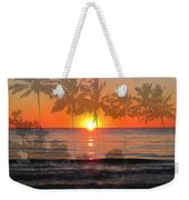 Tropical Spirits - Palm Tree Art By Sharon Cummings Weekender Tote Bag