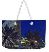 Tropical Spot Weekender Tote Bag