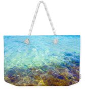Tropical Treasures Weekender Tote Bag