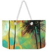 Tropics By Madart Weekender Tote Bag