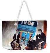 Troy Stopover Weekender Tote Bag