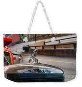 Truck - The Mack Bulldog Weekender Tote Bag