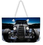 Millers Chop Shop 1964 Truckster Frontend Weekender Tote Bag