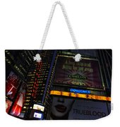 True Blood Weekender Tote Bag