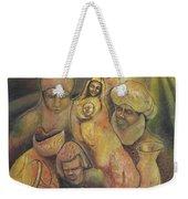 'true Reverence' Weekender Tote Bag