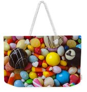 Truffles And Assorted Candy Weekender Tote Bag