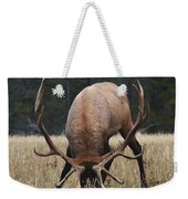 Truly Horney Weekender Tote Bag by Bob Christopher