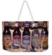 Truly One Of A Kind Weekender Tote Bag