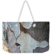 Trunk Of A Eucalyptus Tree  Weekender Tote Bag