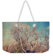 Trying To Survive Weekender Tote Bag