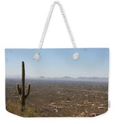 Tucson Weekender Tote Bag