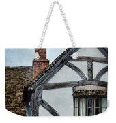 Tudor House Weekender Tote Bag