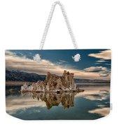 Tufa Reflections Weekender Tote Bag