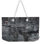 Tufas Weekender Tote Bag