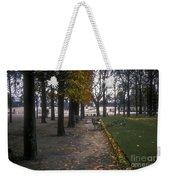 Tuileries Garden Weekender Tote Bag