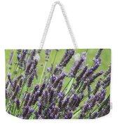 Tuilieres Lavender Weekender Tote Bag