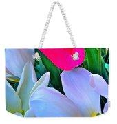 Tulip 35 Weekender Tote Bag