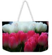 Tulip 7 Weekender Tote Bag