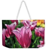 Tulip Angel Weekender Tote Bag