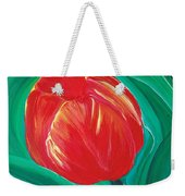 Tulip Diva By Jrr Weekender Tote Bag by First Star Art