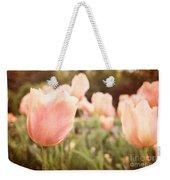 Tulip Dreams Weekender Tote Bag