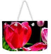 Tulip Extended Weekender Tote Bag