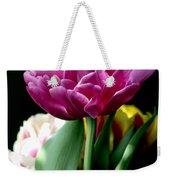 Tulip For Easter Weekender Tote Bag