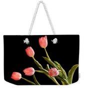 Tulip Happy Weekender Tote Bag