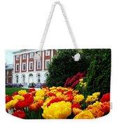 Tulip Love Weekender Tote Bag
